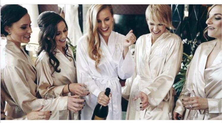 baltimore bridesmaids