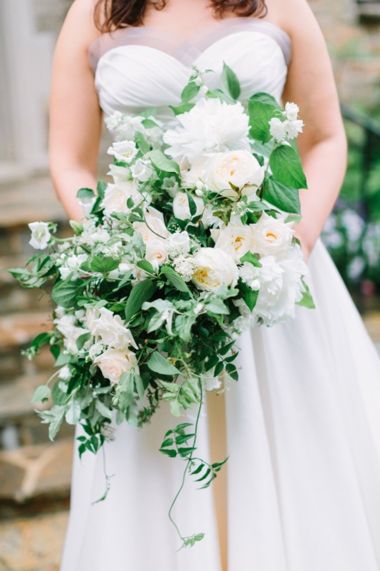 maryland wedding florist