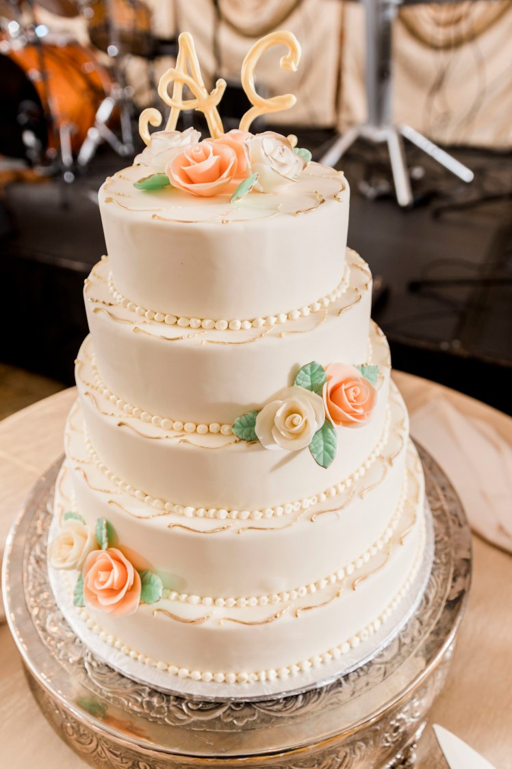 maryland wedding cakes