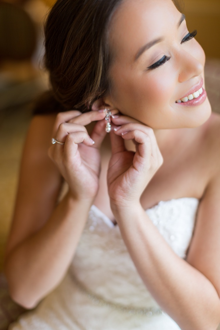 maryland airbrush wedding makeup