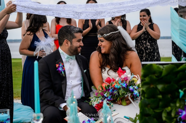 persian weddings maryland