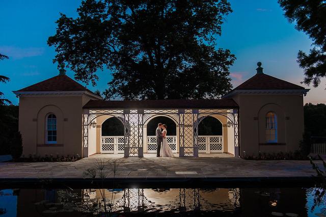 Belmont Manor Weddings