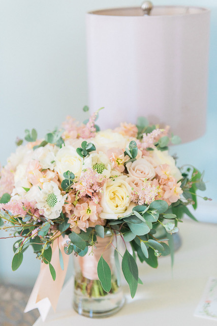 maryland wedding florist