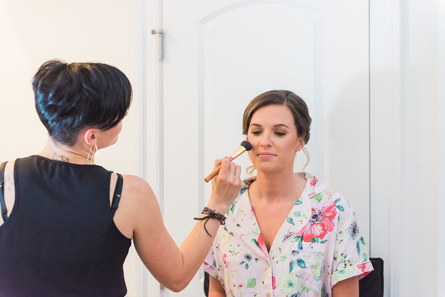 maryland wedding makeup artist