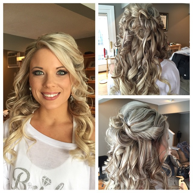 baltimore hair and makeup